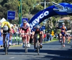Tour Gippsland Stage 1