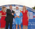 Cameron Meyer wins combativity award