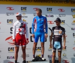 sam-davis-tour-tasmania-2011-podium