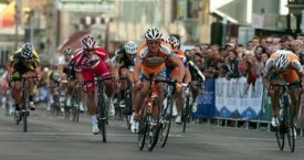 AJ wins Australian National Criterium Title
