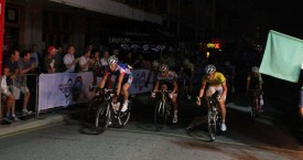 MEDIA RELEASE &#8211; AJ wins overall Perth Crit Series