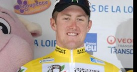 Media Release – Luke Durbridge wins Sarthe TT and leads GC