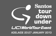 3 LSM managed riders selected for 2013 TDU as part of the UniSa team