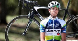 Damien Howson to Join ORICA-GreenEDGE