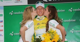Cameron Meyer Extends Contract with ORICA-GreenEDGE