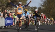 Anthony Giacoppo back to back stage wins in the  Hogan Tour of the Great South Coast
