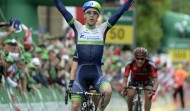 Cameron Meyer wins 2nd stage of the Tour de Suisse
